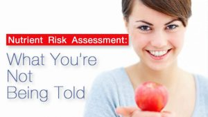 Evaluarea riscului microelementelor nutritive – CE NU VI SE SPUNE