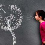 Acizii grași Omega 3 ajută la diminuarea simptomelor de astm la copii