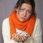 Antibioticele măresc riscul de infarct și accident vascular cerebral în rândul femeilor