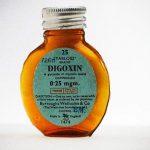 Medicamentul DIGOXIN pentru insuficienţă cardiacă măreşte riscul de deces