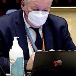 OMS declară 1 din 10 persoane infectate cu coronavirus, ceea ce înseamnă o rată a mortalităţii apropiată de cea a gripei