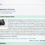 Acurateţea articolelor de pe Wikipedia: serioase semne de întrebare