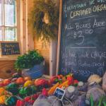 Hrana organică este un Drept al Omului