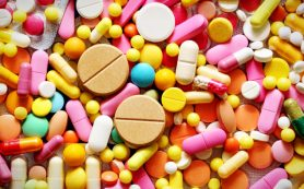 Drugs on a Coil Free Patients From the Burden of Taking Pills for Treating Infectious Diseases