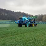 O treime din terenurile agricole din întreaga lume au o încărcătură de pesticide de 1000 ori mai mare decât limita admisă