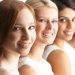 Femeile beneficiază de suplimentarea cu microelemente nutritive
